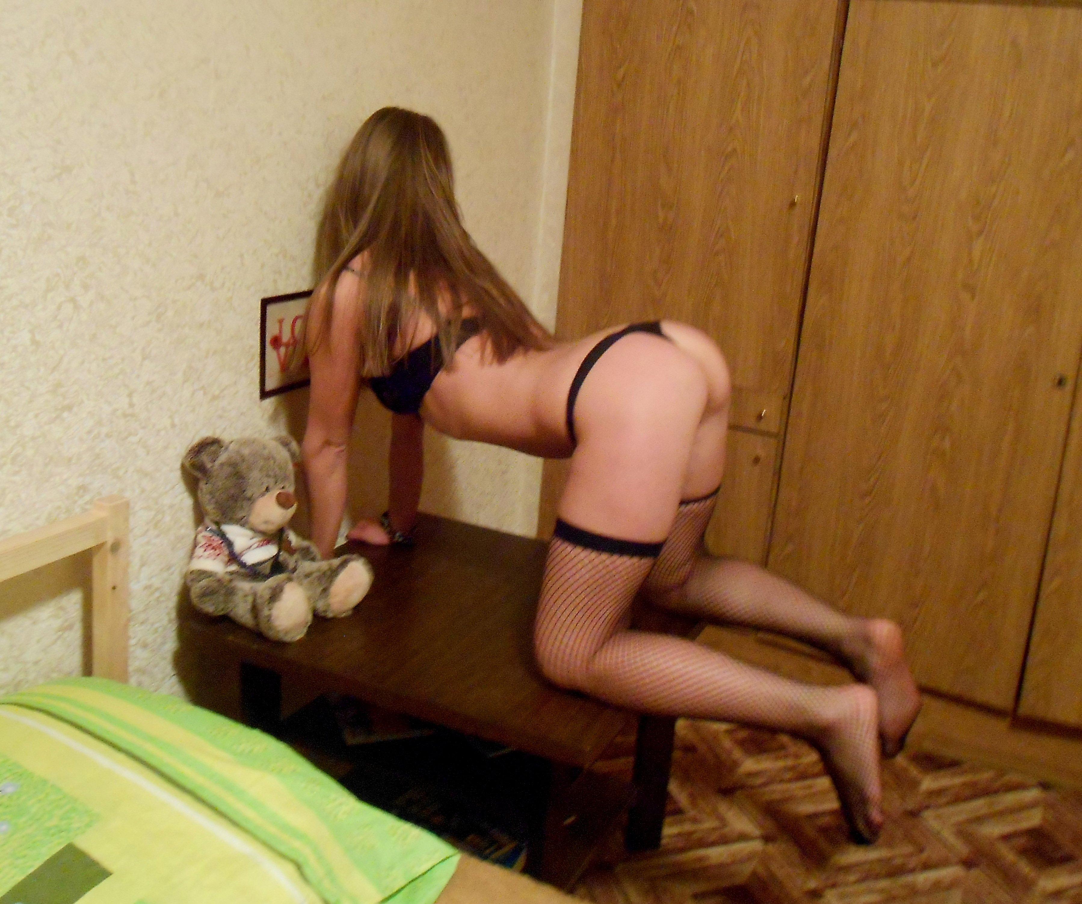 Проститутка натурой